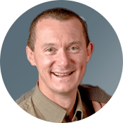 Profile photo of Neil Hunt, Board Member at HERE Technologies