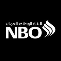 National Bank of Oman logo