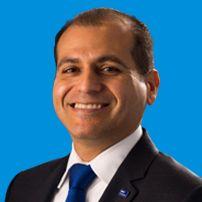 Profile photo of Reymundo Ocañas, Director of Communications & Responsible Business at BBVA USA