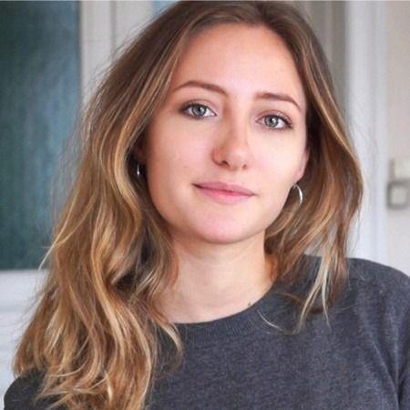 Megan Hoogmoed