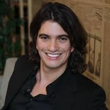 Adam Neumann