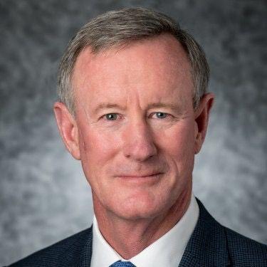 William H. McRaven