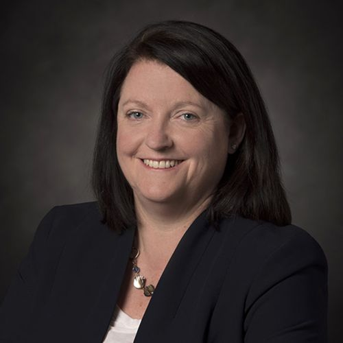 Julie Edgar