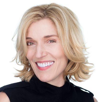Cristina Carlson