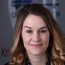 Profile photo of Melanie Sulijic, Director at Downtown Chamber