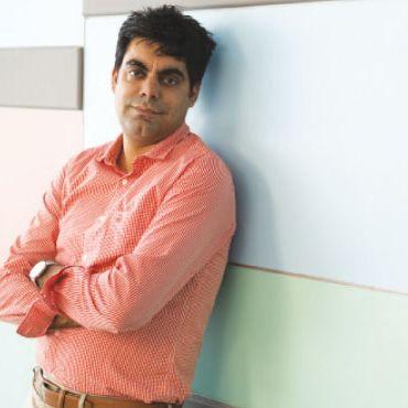 Maninder Gulati