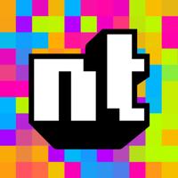 Neverthink logo