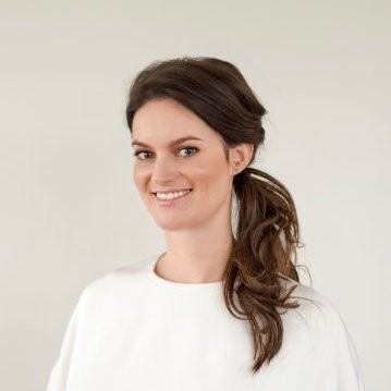 Profile photo of Daisy Peat, Co-Founder at The Cultivist