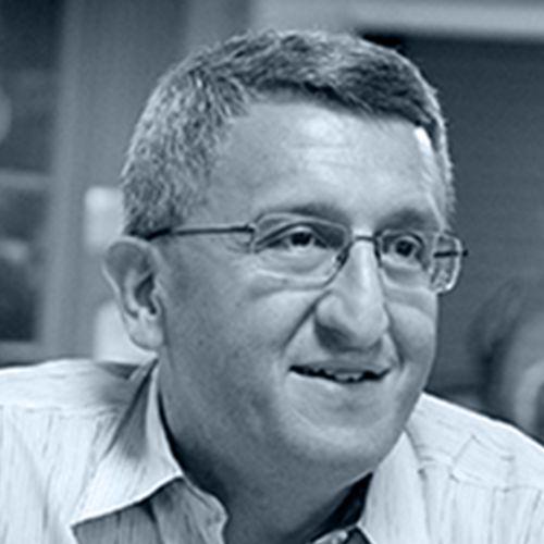 Dr. Ken Gabriel