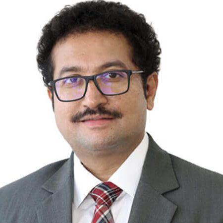 Profile photo of Karthik Rajagopal, Chief Operating Officer at Manipal Hospitals