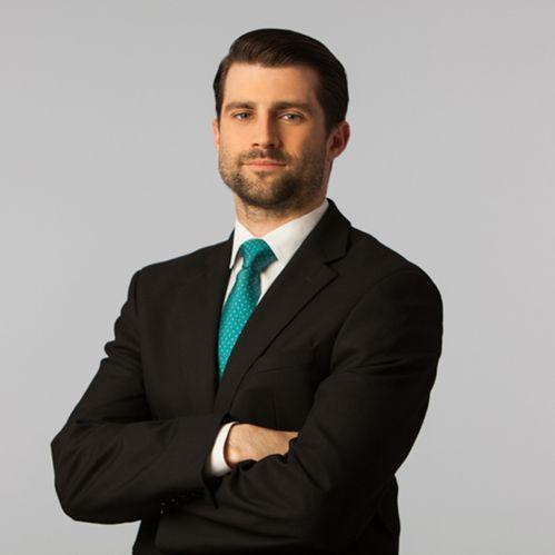 Daniel Kalinowski