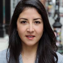 Carla Cabrera Johnson