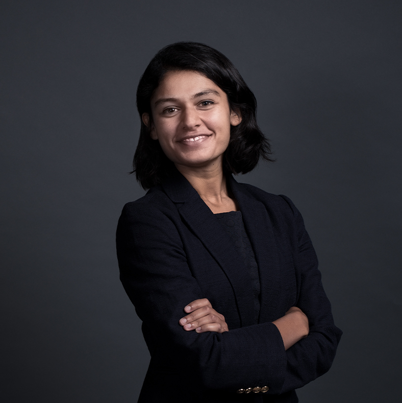 Sarbari Bhattacharjee