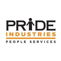 PRIDE Industries, Inc. logo
