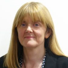 Suzanne Mcgarrigle