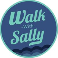 Walk With Sally logo