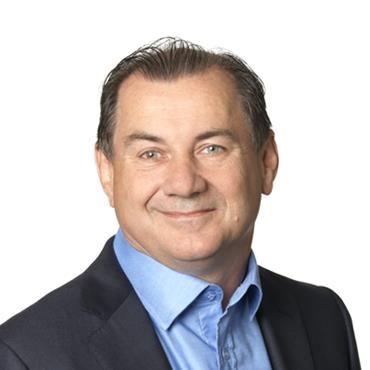 Simon David Jones