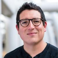 Mark Saldaña
