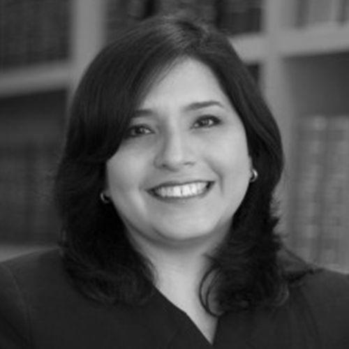 Maria Galarza-Murray