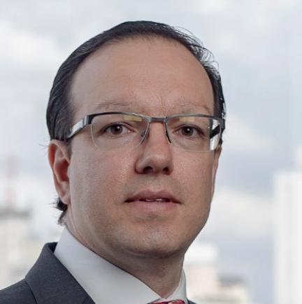Andre Alarcon