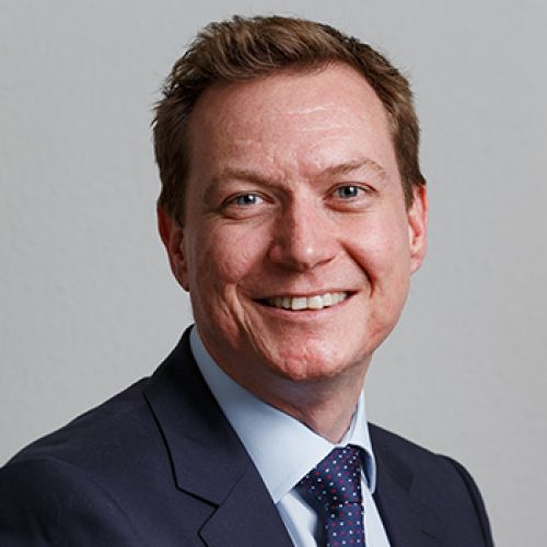 Profile photo of David Seel, Managing Director West (Europe, Middle East & USA) at Robert Bird Group