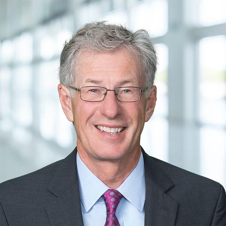 Howard J. Mayson