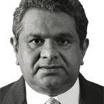 Sarath De Costa