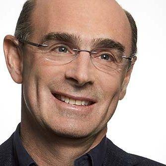 Ted Schlein