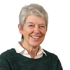 Ann Creaven