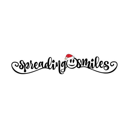 Spreading Smiles Logo