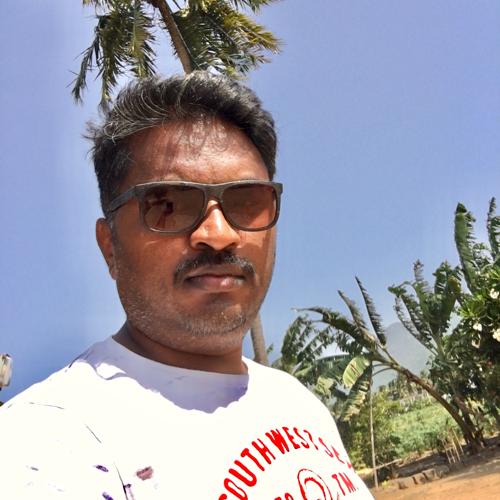Arul Murugan