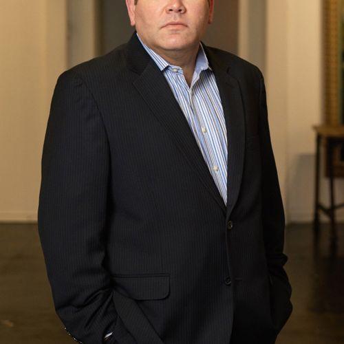 Joe Segobiano