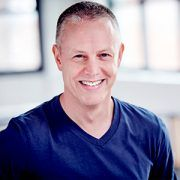 Profile photo of Dan Slivjanovski, Chief Marketing Officer at DoubleVerify