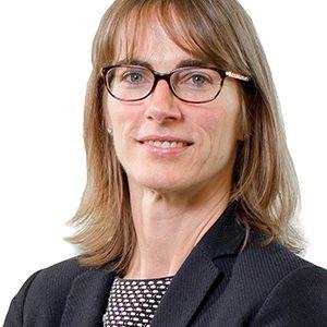 Caroline Hargrove
