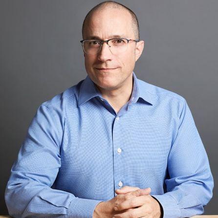 Jerry Masoudi