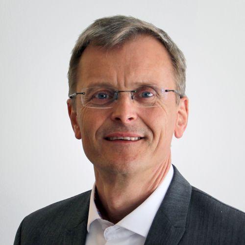 Jan Larsgaard