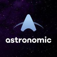 Astronomic logo
