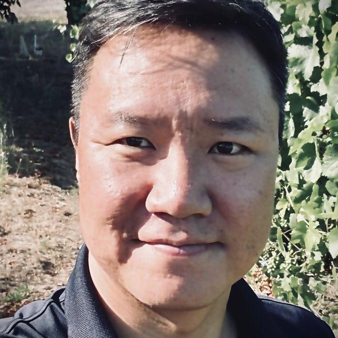 Changsung Kim