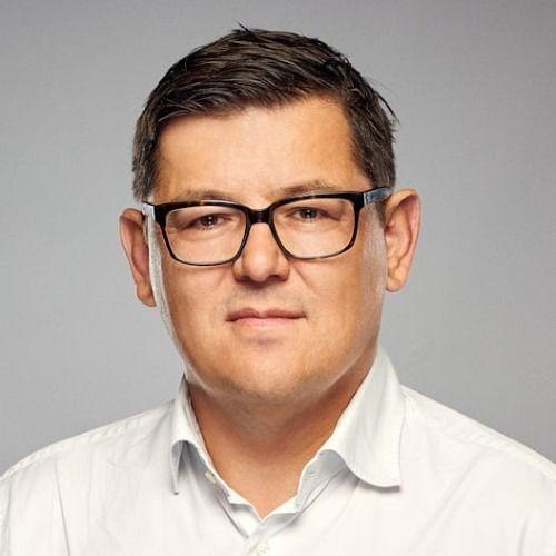 Hannes Stiebitzhofer