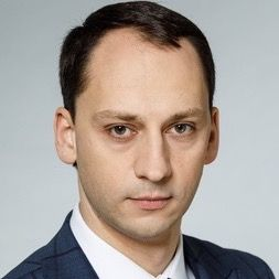 Sergey Anokhin