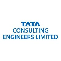 Tata Consulting Engineers logo