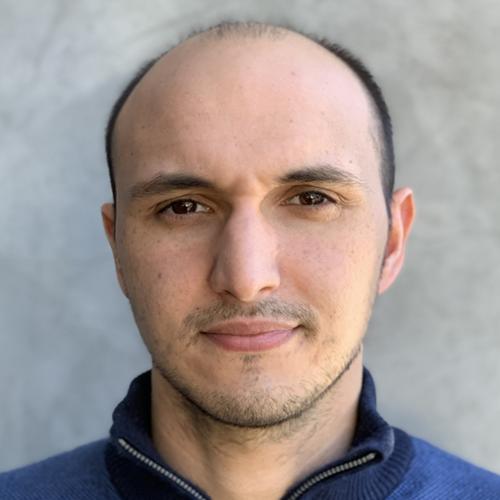 Profile photo of Selim Fertani, Director of Sales Strategy at AdGreetz