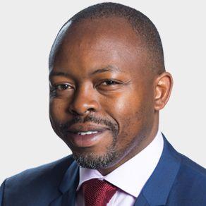 James Mwangi