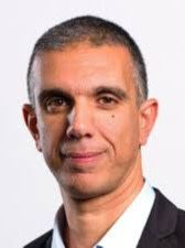 Igal Elbaz re-elected as 5G Americas Chairman, 5G Americas