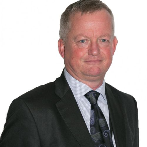 Declan Shepard