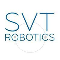 SVT Robotics logo