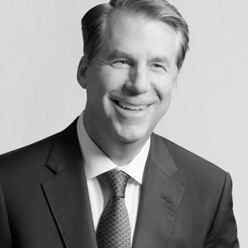Profile photo of Steve Thompson, President & CEO, PrimeLending at Hilltop Holdings