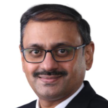 Rajesh Ganesh