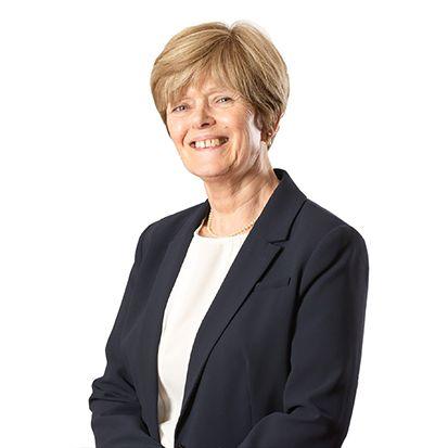 Janet Tomlinson