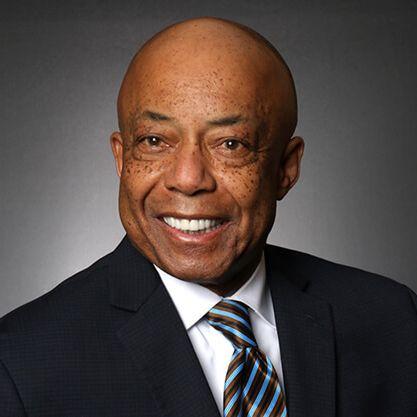 Profile photo of Kye Mitchell, Senior Vice President, Leadership Development at Kforce